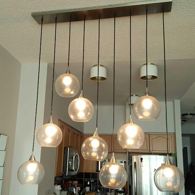 CB2 Firefly II Pendant Lights - Find More Cb2 Firefly Ii Pendant Lights For Sale At Up To 90% Off