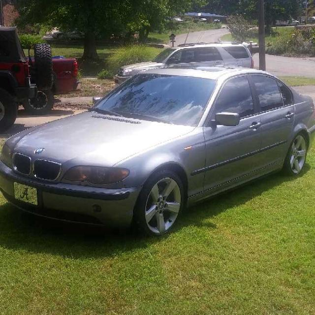 Best 04 Bmw 325i 5speed For Sale In Ringgold Georgia For 2021