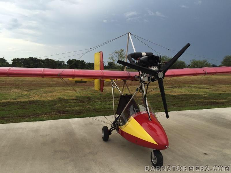 Phantom X-1 Ultralight
