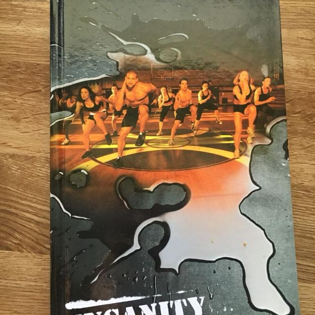 Insanity Beach Body 60 Day Workout