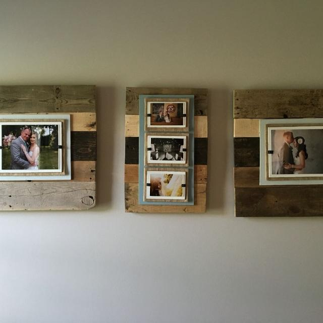 Find More Set Of 3 Wood Pallet Frames For Sale At Up To 90 Off
