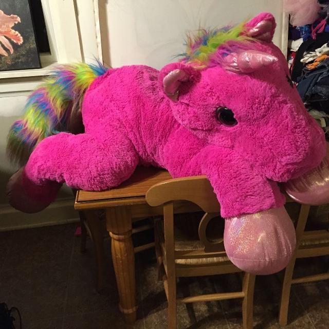 Best Giant Stuffed Unicorn Xxl For Sale In Nashville Tennessee