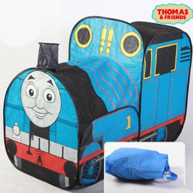 best authentic 32715 e4017 Thomas the Train Pop Up Tent