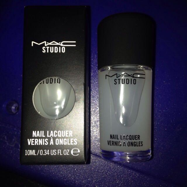 Find more Mac Matte Nailpolish Top Coat for sale at up to 90% off