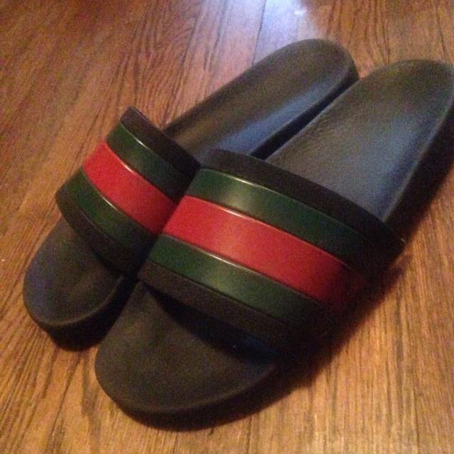 25ed955cd Best Gucci Flip Flop Slides (sandals) for sale in Yorkville, Ontario for  2019