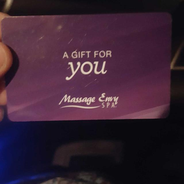 Best Massage Envy Gift Card for sale in Houston, Texas for 2018