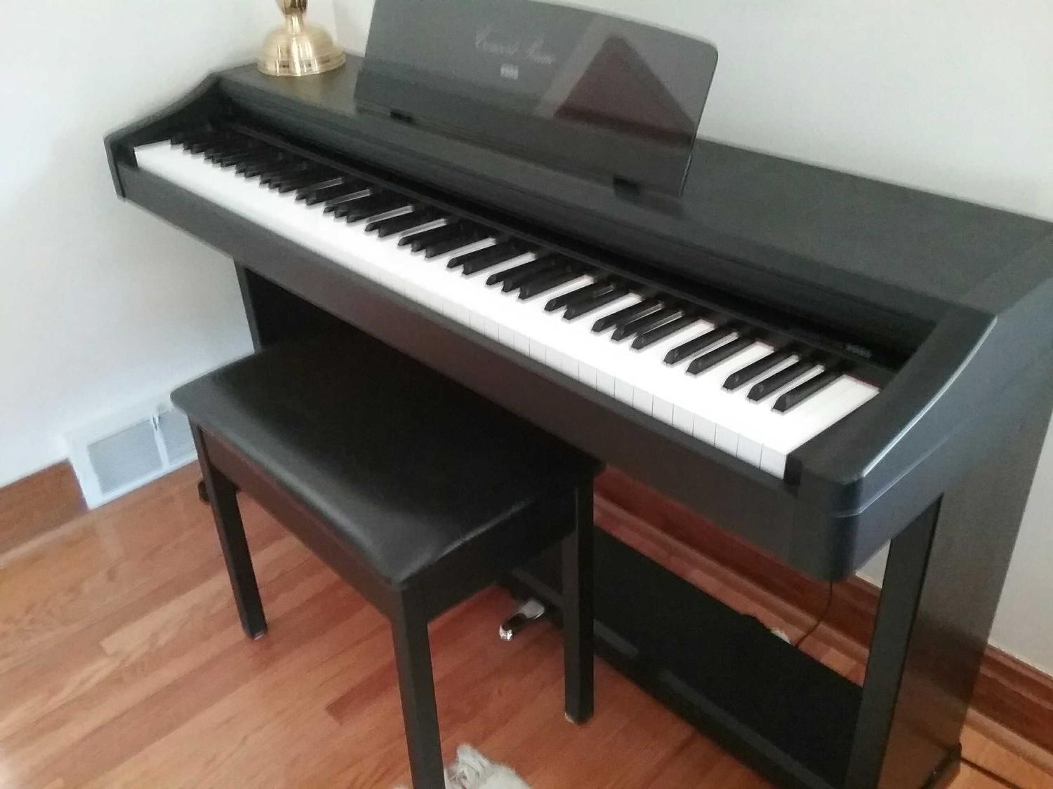 Korg Concert Piano Digital Ec 100 H : find more korg digital concert piano model c 15s for sale at up to 90 off oshawa on ~ Russianpoet.info Haus und Dekorationen