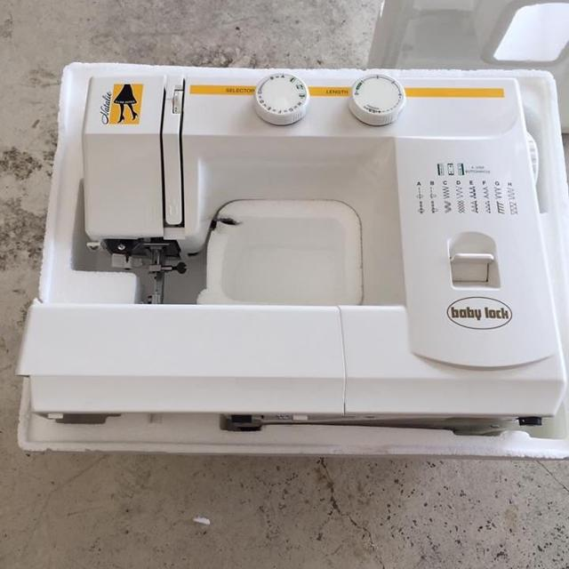 Find More Baby Lock Sewing Machine For Sale At Up To 40% Off Custom Babylock Sewing Machines For Sale