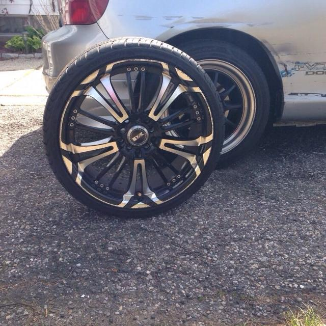 18 Inch Rims And Tires >> 18 Inch Wheels And Tires