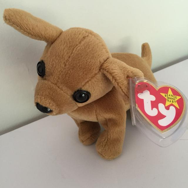 Find more Ty Beanie Baby