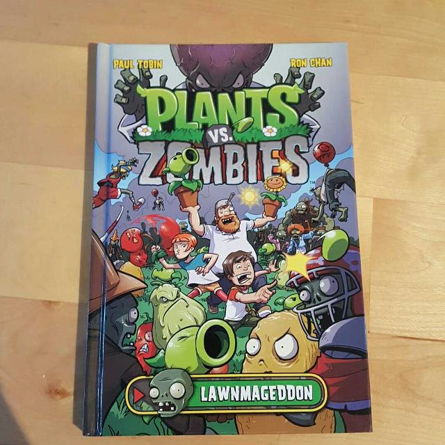 Find More Plants Vs Zombies Lawnmageddon For Sale At Up To 90 Off