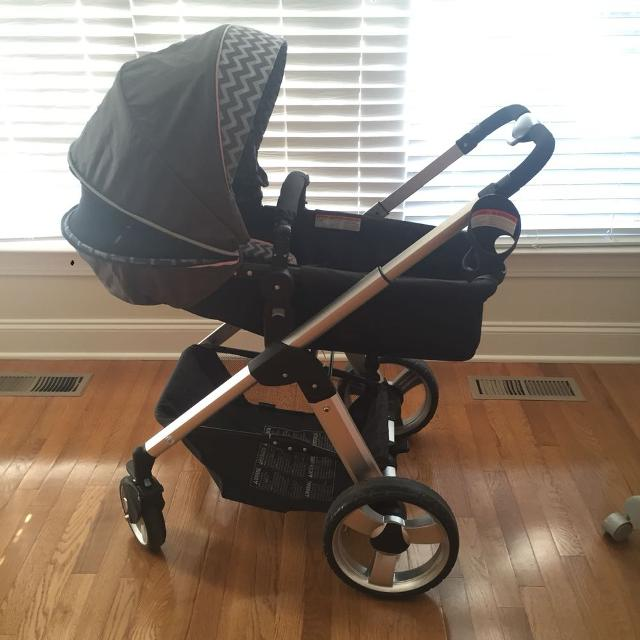 Find More Baby Trend Go Lite Snap N Grow Stroller For Sale At Up To