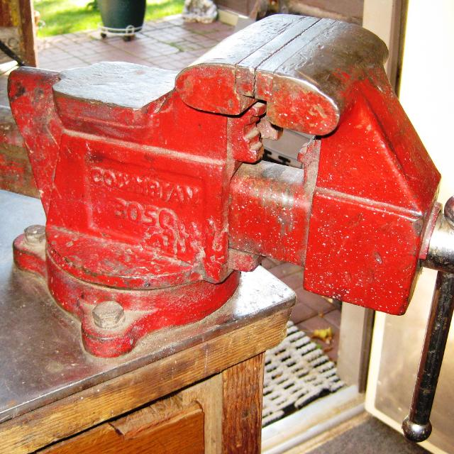 find more columbian 3050 vise for sale at up to 90 off