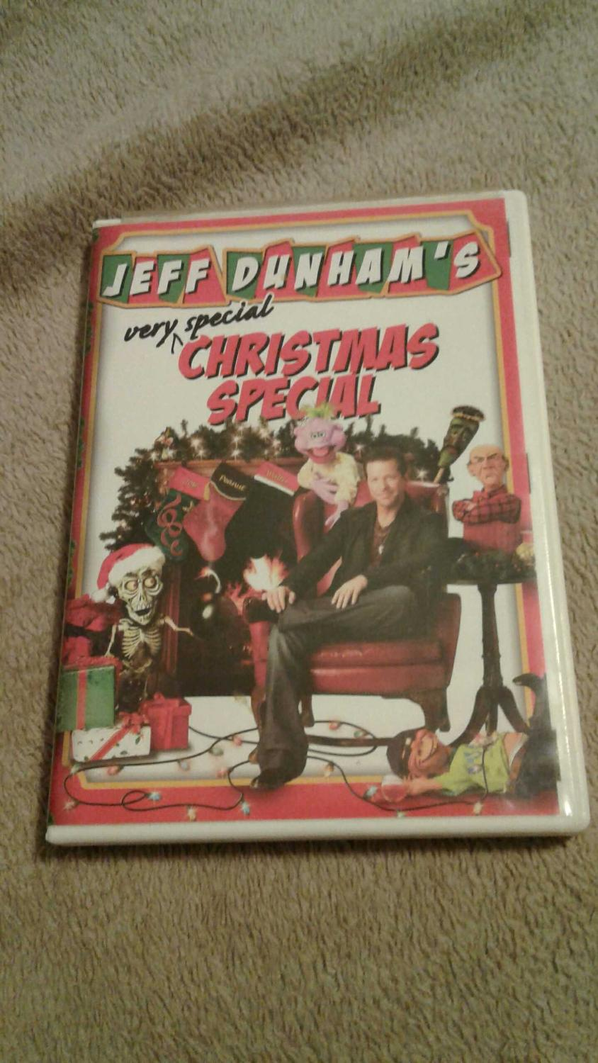 Find more Jeff Dunham\'s Very Special Christmas Special for sale at ...