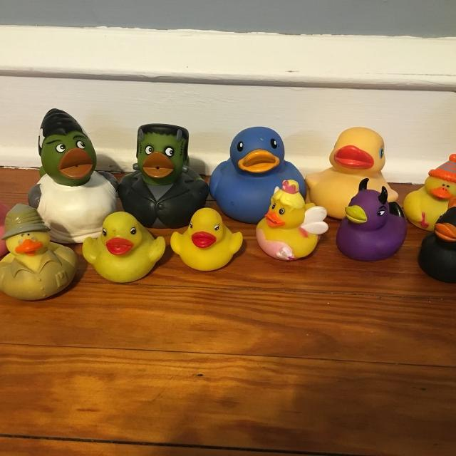 Find more Rubber Ducky Collection for sale at up to 90% off