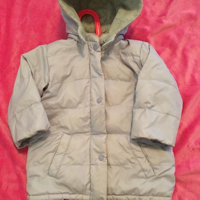Best Gap Coldcontrol Max Quilted Jacket For Sale In Airdrie Alberta