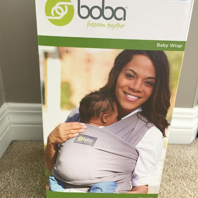 ae4a7c50cb4 Find more Boba Wrap Baby Carrier for sale at up to 90% off