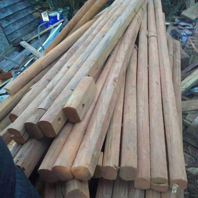 Landscape Timbers - Best Landscape Timbers For Sale In Canton, Georgia For 2018