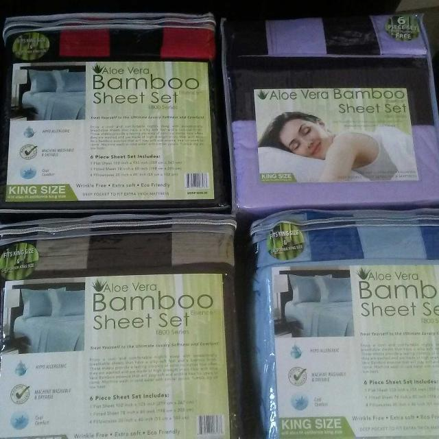 Best Aloe Vera Bamboo Sheets Sets For Sale In Orlando Florida For 2019