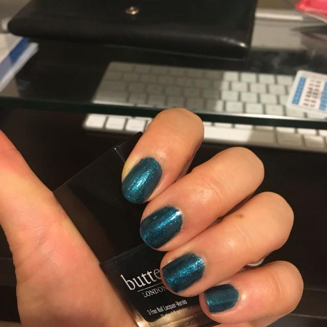 Best Butter London Nailpolish for sale in Lakenheath for 2019