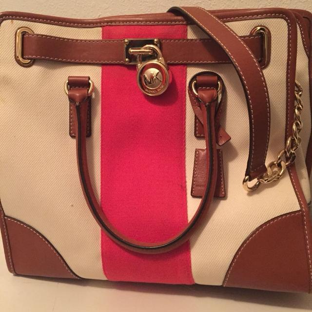 94dcb2153f83 Best Mk Hamilton Bag for sale in Morton, Illinois for 2019