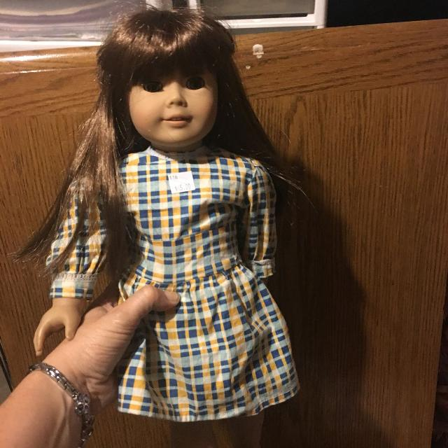 Best American Girl Doll For Sale In Portland Maine For 2018