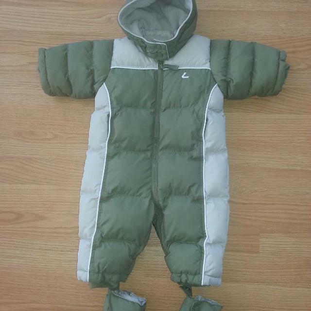 275108360 Find more Baby H m Snow Suit for sale at up to 90% off