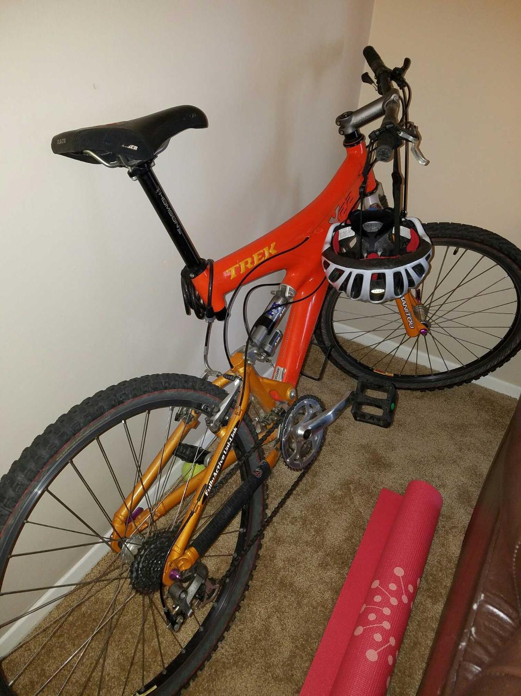 5749205cf5c Best Trek Y22 Mountain Bike for sale in Laurel, Maryland for 2019