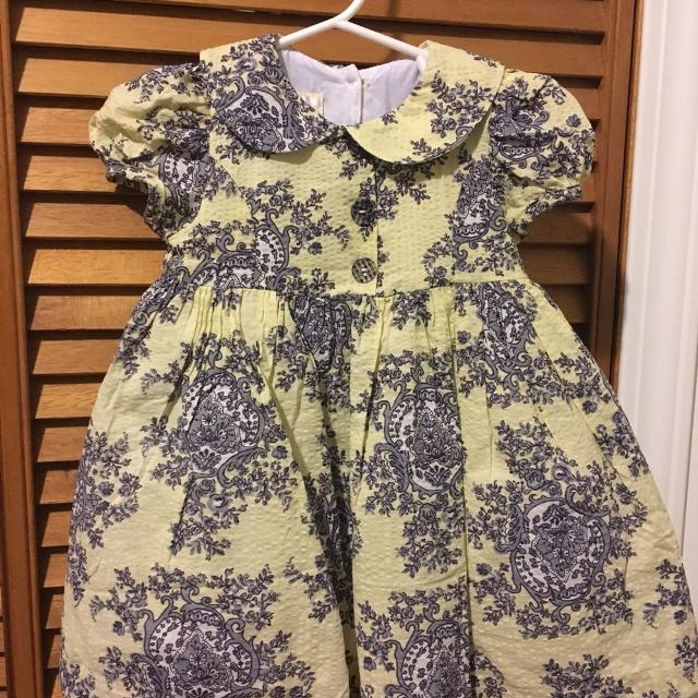 7f8315f8169 Best Laura Ashley London Baby Dress for sale in Calgary