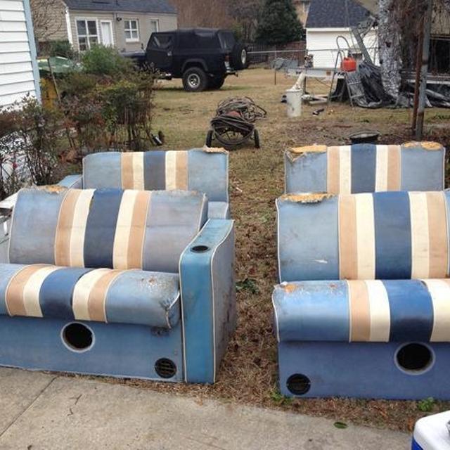 Pontoon Boat Seats For Sale >> Best Used Pontoon Boat Seats For Sale In Sumter South Carolina For 2019