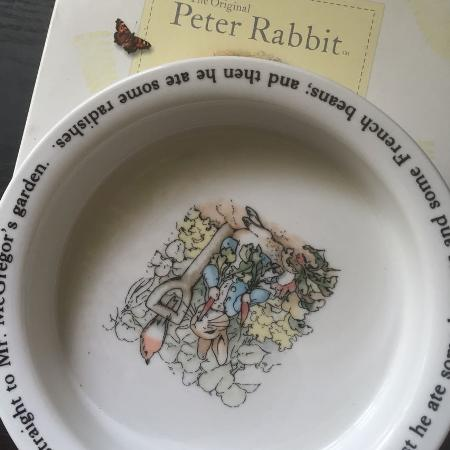 Peter Rabbit's bowl for sale  Canada