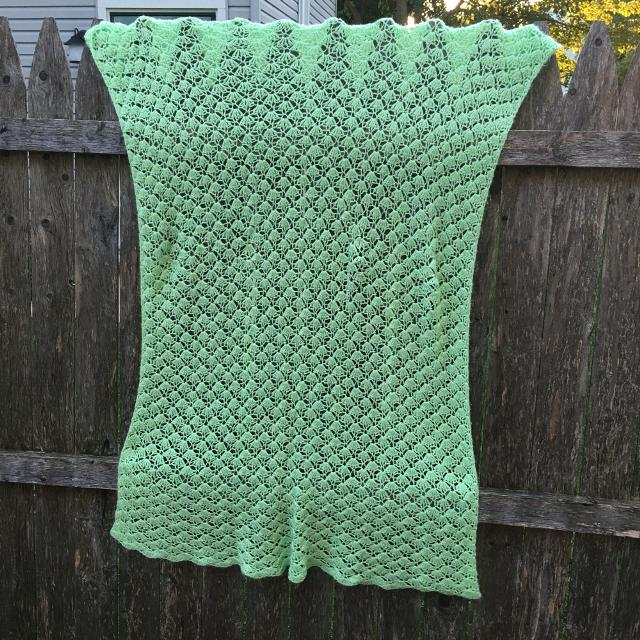 Find More Project Linus Handmade Crocheted Blanket For Sale At Up To