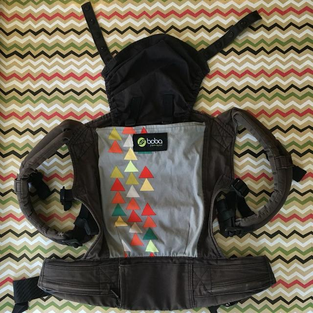 e6ddebb74f3 Find more Boba 4g Baby Carrier for sale at up to 90% off