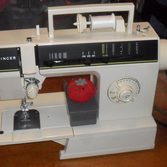 Find More Singer 40c Sewing Machine For Sale At Up To 40% Off Inspiration Singer Sewing Machine 6212c