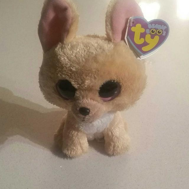 Best Rare Retired Beanie Boo Nacho for sale in Oshawa a5613f8ce50