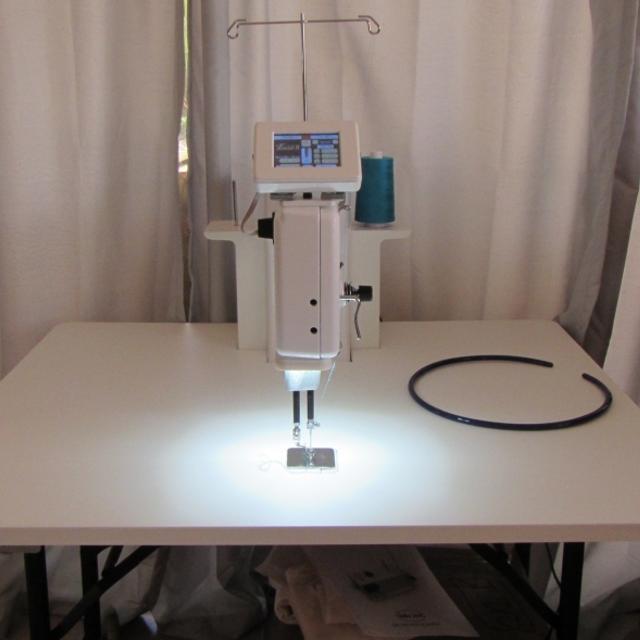 Best Babylock Tiara Ii Sitdown Longarm Quilting Machine For Sale Amazing Baby Lock Tiara Sewing Machine