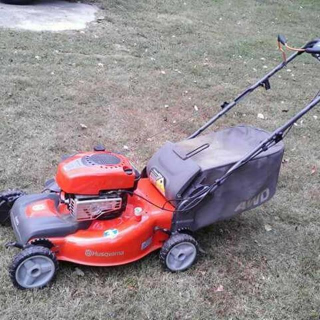 Best Husqvarna Mower For Sale In Savannah, Tennessee For 2020