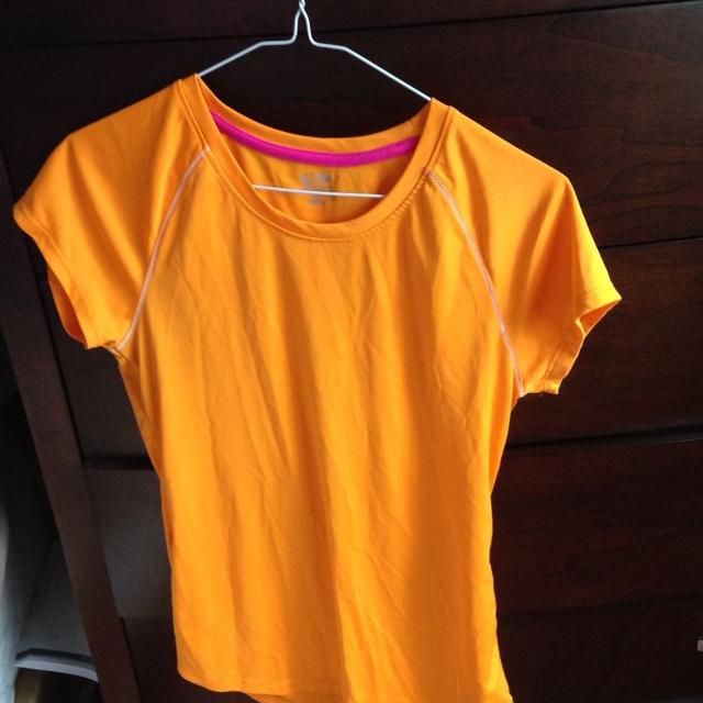 55e9166a0 Best Orange Dry Fit T Shirt for sale in Clarington, Ontario for 2019