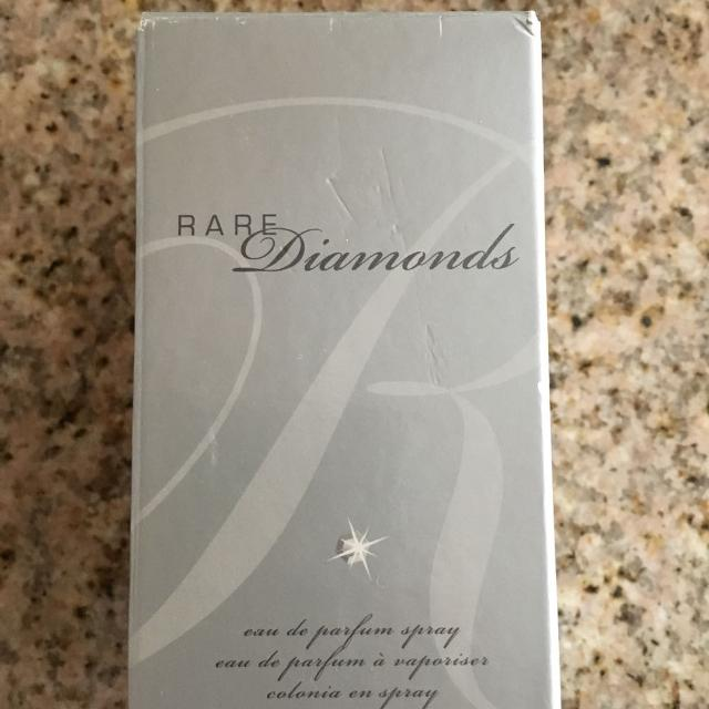 Find More Avon Rare Diamonds Perfume For Sale At Up To 90 Off