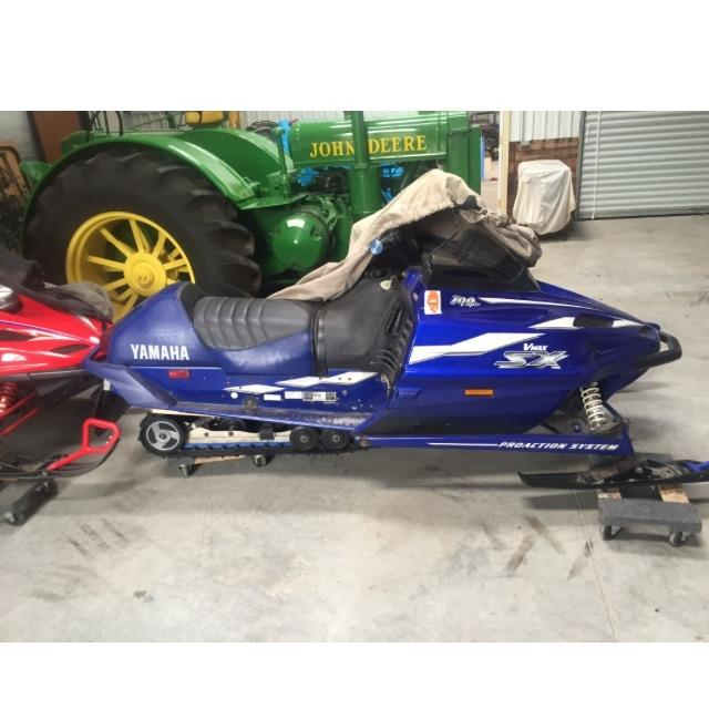 Find More 1999 Yamaha Snowmobile For Sale At Up To 90 Off