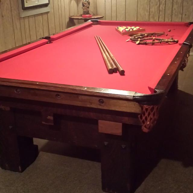 Find More Pool Table Brunswick Baldwin And Colander Beautiful - Pool table supply store near me