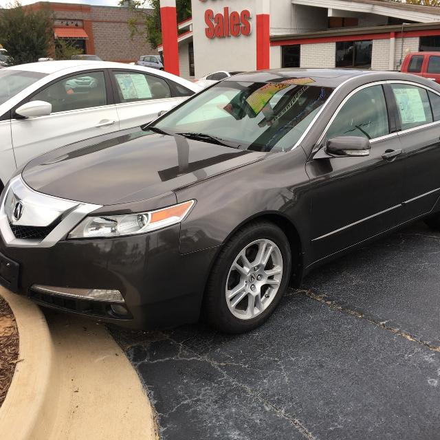 Best Acura Tl Down Buy Here Pay Here For Sale In Augusta - Cheap acura tl for sale