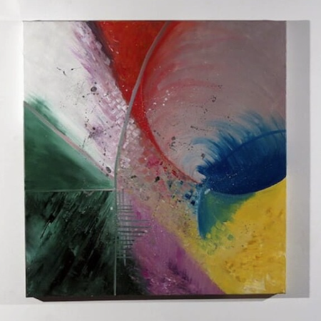 Abstract Oil Painting for sale  Canada