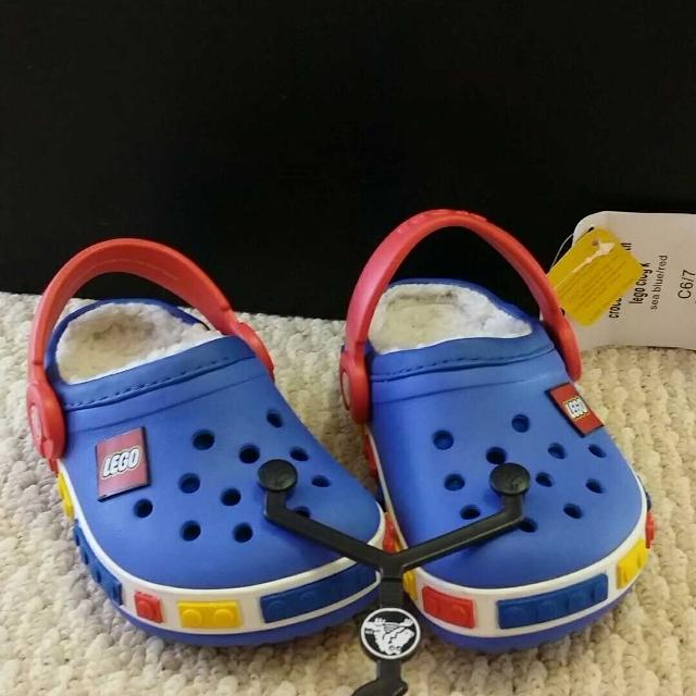 fbfa6f851a85 Find more Lego Crocs For Toddlers! for sale at up to 90% off