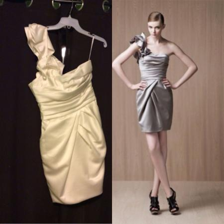Used, Size 6- Love by Enzoani style d17b... for sale  Canada