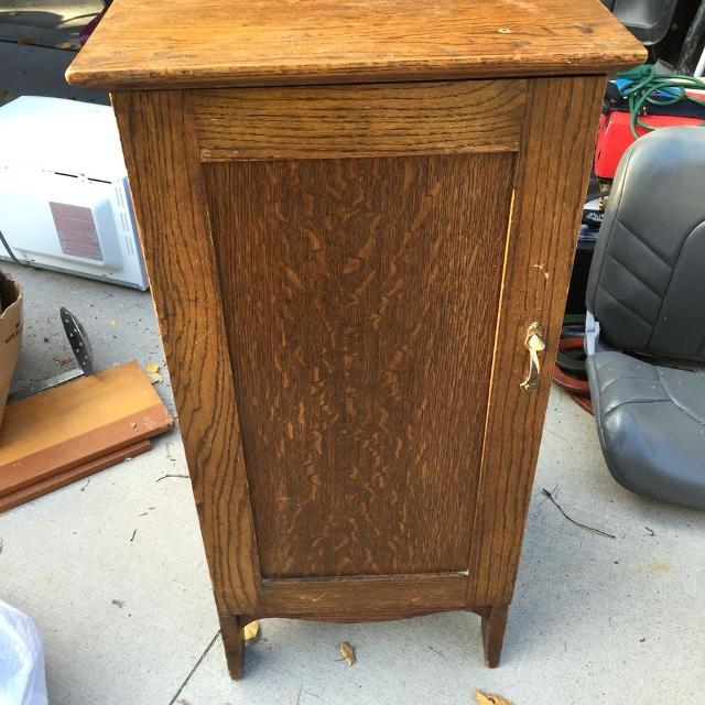Antique Record Cabinet - Best Antique Record Cabinet For Sale In Oshkosh, Wisconsin For 2019