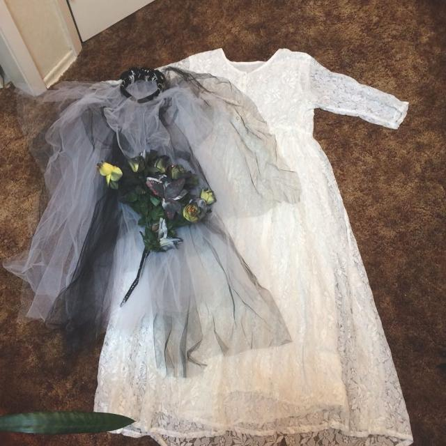 Find more Custom Corpse Bride for sale at up to 90% off