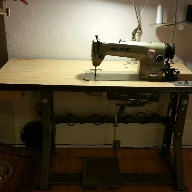 Find More Reduced Price 40 Mitsubishi Industrial Sewing Fascinating Mitsubishi Sewing Machine For Sale