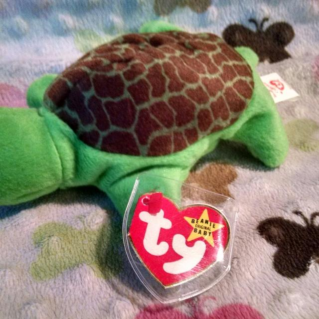 63bb24a8100 Best Beanie Baby ! Speedy ~ 1993 ~ Rare With Tag Errors for sale in Sioux  Falls
