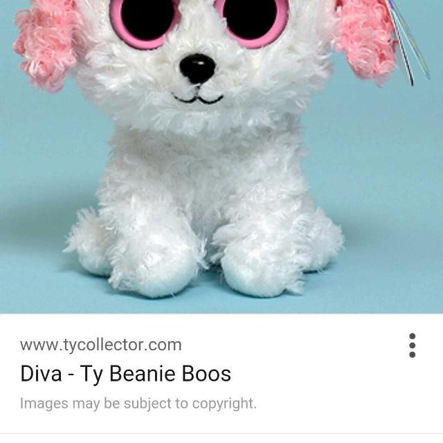 18c356338ac Found  Beanie boos